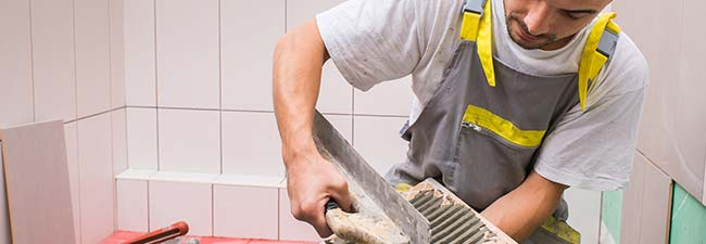badkamer renoveren Brasschaat
