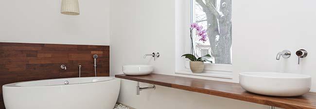 badkamerrenovatie ontwerp Turnhout