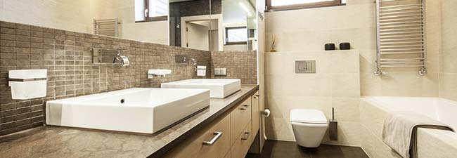 renoveren badkamer Brasschaat