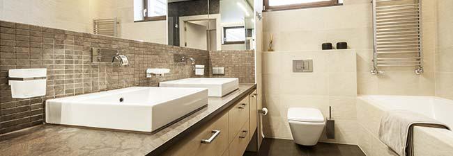 renoveren badkamer Dilbeek